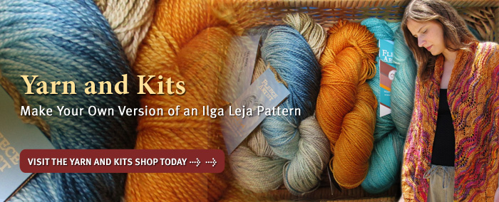 Yarn and Kits